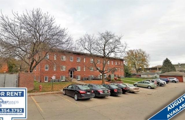 100 Grandview Court - 100 Grandview Court, University Heights, IA 52246