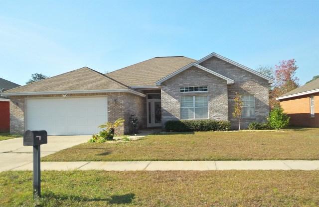 1706 Glencoe Dr - 1706 Glencoe Drive, Lynn Haven, FL 32444