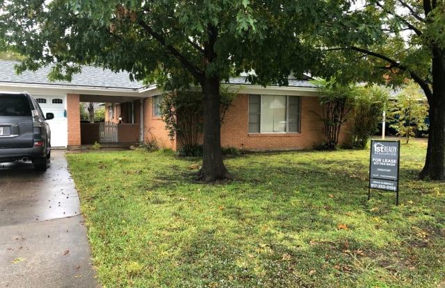 6917 Sheridan Road - 6917 Sheridan Road, Fort Worth, TX 76134