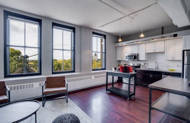 430 Oak Grove Apartments - 430 Oak Grove St, Minneapolis, MN 55403