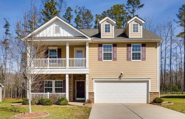3724 Martele Drive - 3724 Martele Drive, Mint Hill, NC 28227