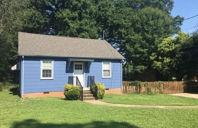 1518 Browns Avenue - 1518 Browns Ave, Charlotte, NC 28208