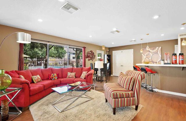 Cypress Lake Apartments - 2615 N Causeway Blvd, Mandeville, LA 70471
