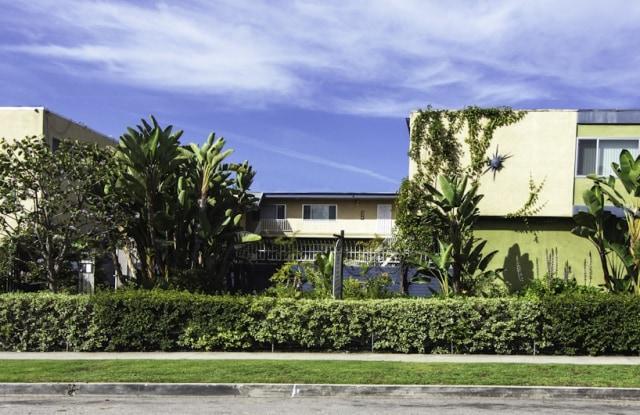 3519 Clarington Ave - 3519 Clarington Avenue, Los Angeles, CA 90034