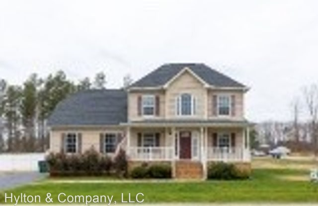 15300 Parkgate Drive - 15300 Parkgate Drive, Chesterfield County, VA 23831