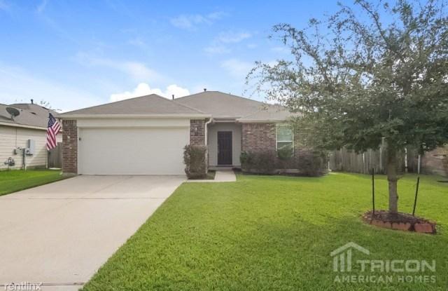 7913 W Red Oak Lane - 7913 W Red Oak Ln, Texas City, TX 77591