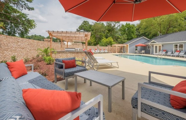Anderson Hills - 231 Calibre Chase Dr, Raleigh, NC 27609
