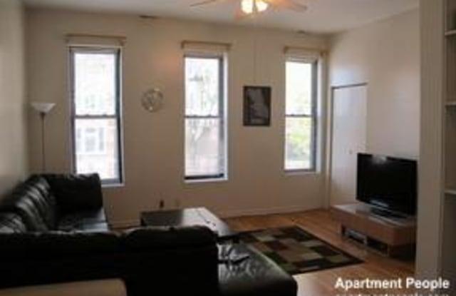 1749 N Wolcott - 1749 North Wolcott Avenue, Chicago, IL 60622