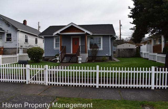 5613 S I St - 5613 South I Street, Tacoma, WA 98408