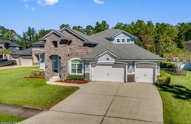 122 DUNDEE PL - 122 Dundee Place, St. Johns County, FL 32259