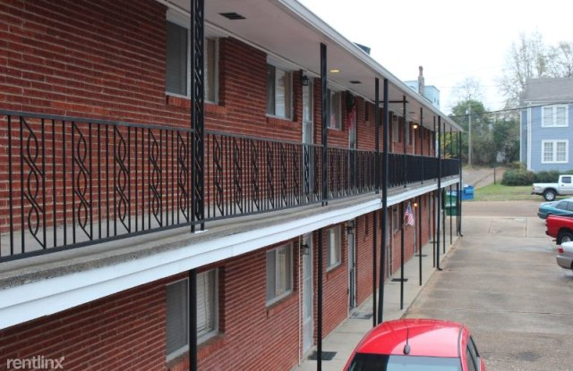 """905 North Congress Street Apt. 10 - 905 North Congress Street, Jackson, MS 39202"""