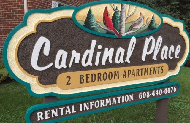 Cardinal Place - 204 Saint Teresa Terrace, Monona, WI 53716