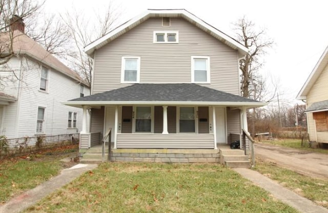 924 West 32nd Street - 924 West 32nd Street, Indianapolis, IN 46208