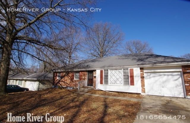6702 E 100th St - 6702 East 100th Street, Kansas City, MO 64134
