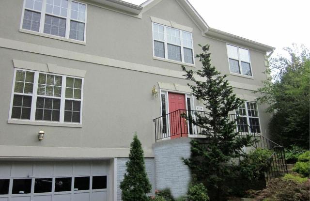 6709 TENNYSON DRIVE - 6709 Tennyson Drive, McLean, VA 22101