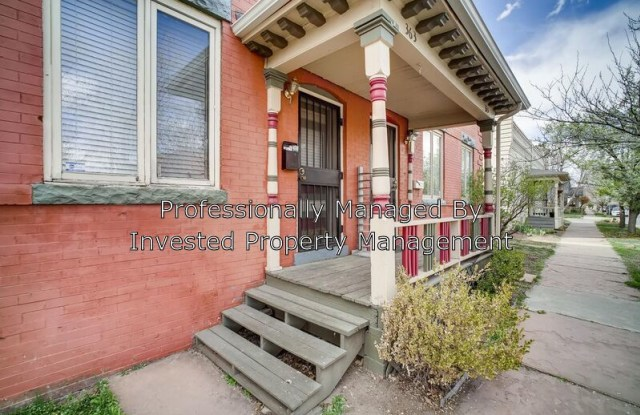 363 Cherokee St - 363 Cherokee Street, Denver, CO 80223