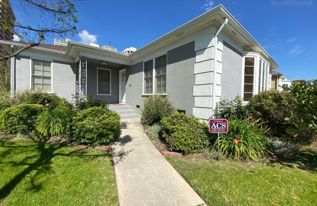 10749 Wellworth Ave. - 10749 Wellworth Avenue, Los Angeles, CA 90024