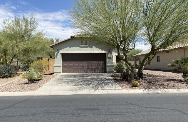 3905 N HIDDEN CANYON Drive - 3905 North Hidden Canyon Drive, Florence, AZ 85132
