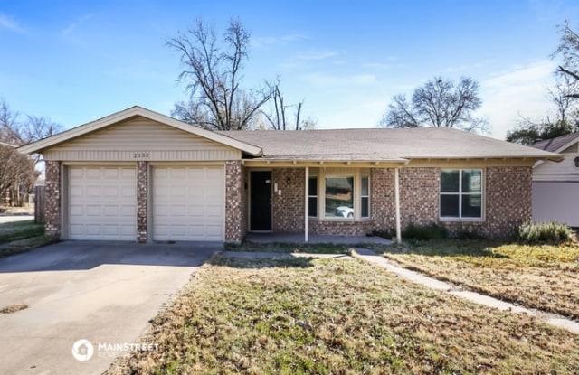 2132 David Drive - 2132 David Drive, Fort Worth, TX 76111