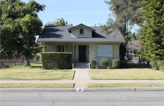 119 N Cullen Avenue - 119 North Cullen Avenue, Glendora, CA 91741