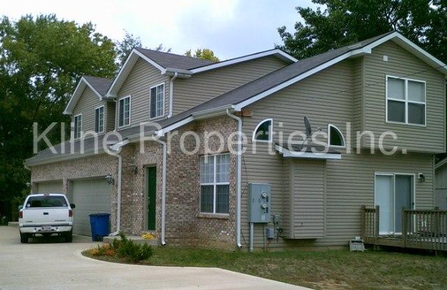 10405 Ethel Avenue - 10405 Ethel St, Hamilton County, IN 46280