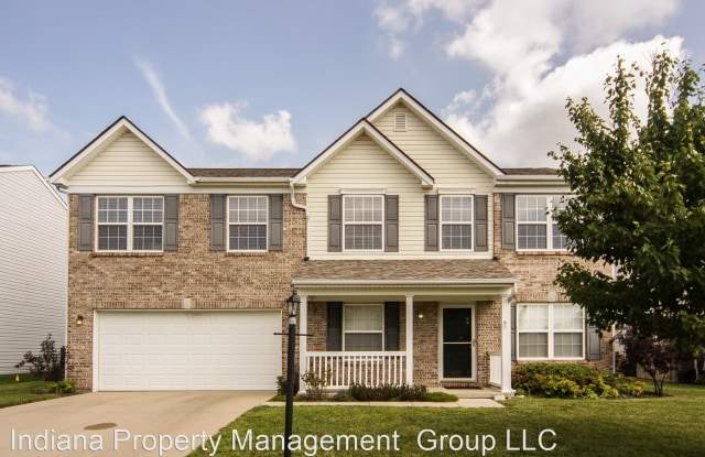 10980 Balfour Dr - 10980 Balfour Drive, Noblesville, IN 46060