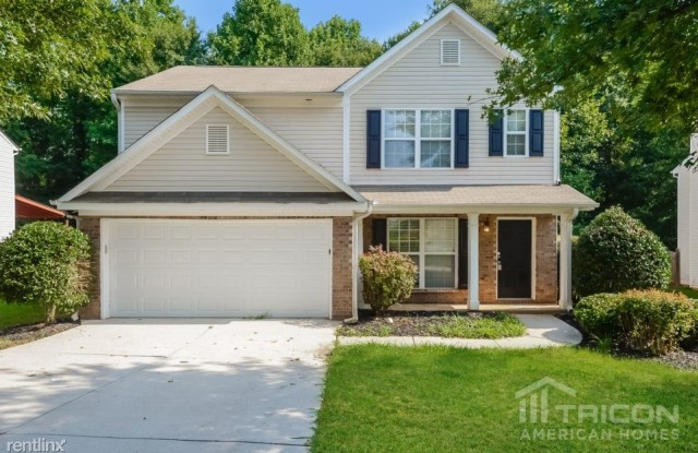 765 Winbrook Drive - 765 Winbrook Drive, Stockbridge, GA 30253