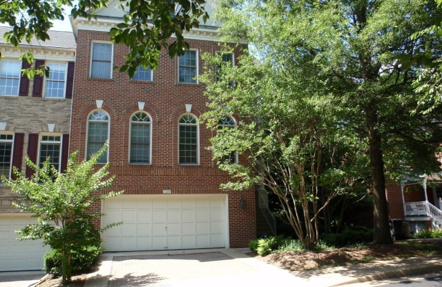 126 Rees Pl. - 126 Rees Place, Falls Church, VA 22046