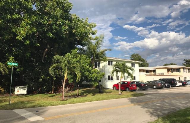 1417 Northeast 26th Drive - 4 - 1417 Northeast 26th Drive, Wilton Manors, FL 33334