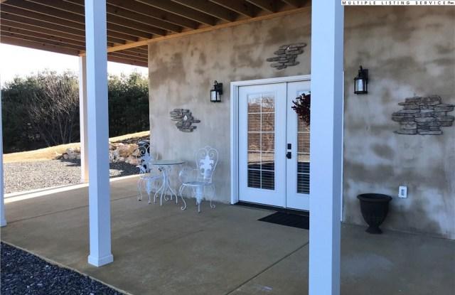 461 Chestnut Ridge Drive - 461 Chestnut Ridge Dr, Ashe County, NC 28640