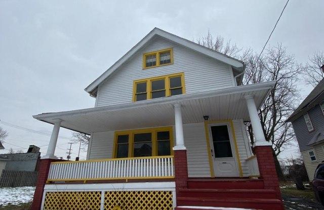12406 Woodside Ave. - 12406 Woodside Avenue, Cleveland, OH 44108