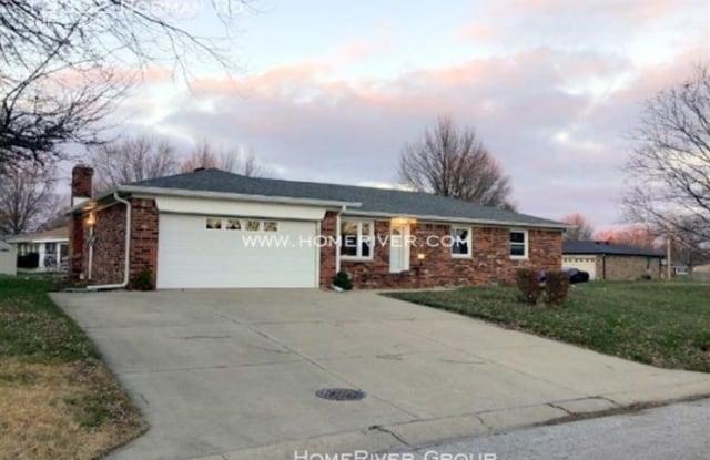 10302 Norman Rd - 10302 Norman Road, Hendricks County, IN 46112