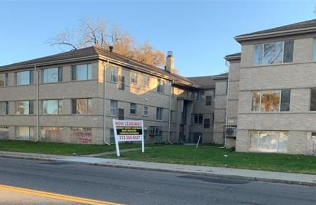 University Green - 2721 West Mcnichols Road, Detroit, MI 48221