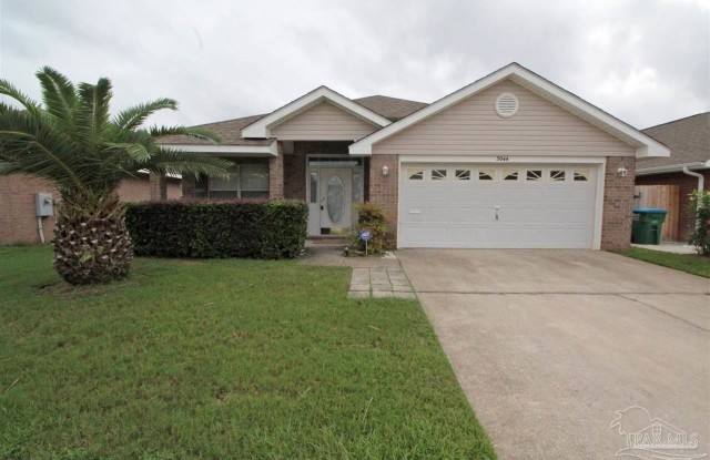 3044 ILLINOIS PL - 3044 Illinois Place, Tiger Point, FL 32563