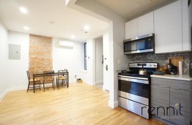 373 Howard Avenue - 373 Howard Avenue, Brooklyn, NY 11233
