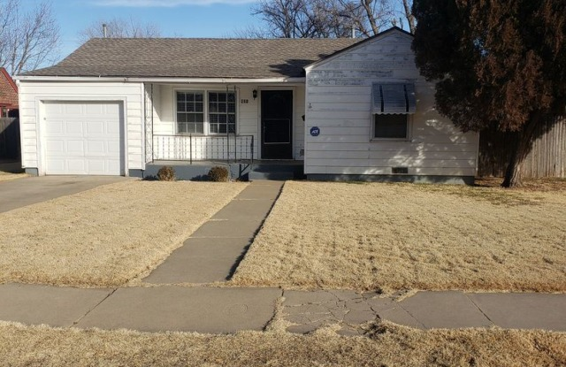 921 Bowie - 921 South Bowie Street, Amarillo, TX 79102