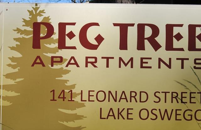 Peg Tree - 141 Leonard Street, Lake Oswego, OR 97034