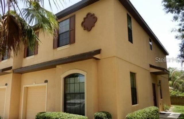 10223 VILLA PALAZZO COURT - 10223 Villa Palazzo Court, Town 'n' Country, FL 33615