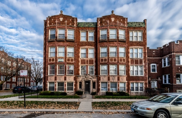 Pangea 234 East 109th Street Apartments - 234 E 109th St, Chicago, IL 60628