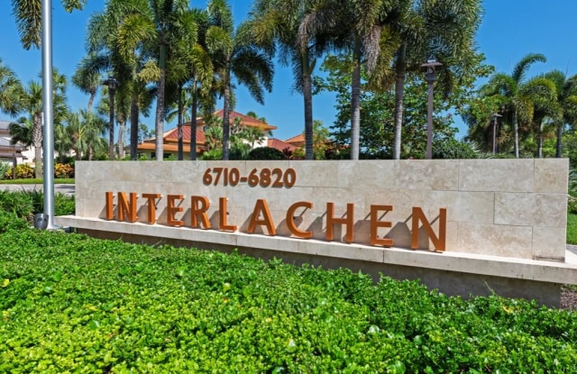 """""""6710 Pelican Bay BLVD - 6710 Pelican Bay Boulevard, Pelican Bay, FL 34108"""""""