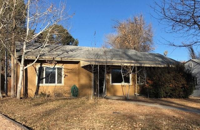 3035 S FLAMINGO WAY - 3035 South Flamingo Way, Denver, CO 80222