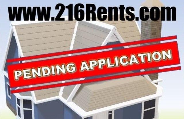12822 Ferris Avenue - 12822 Ferris Avenue, Cleveland, OH 44105