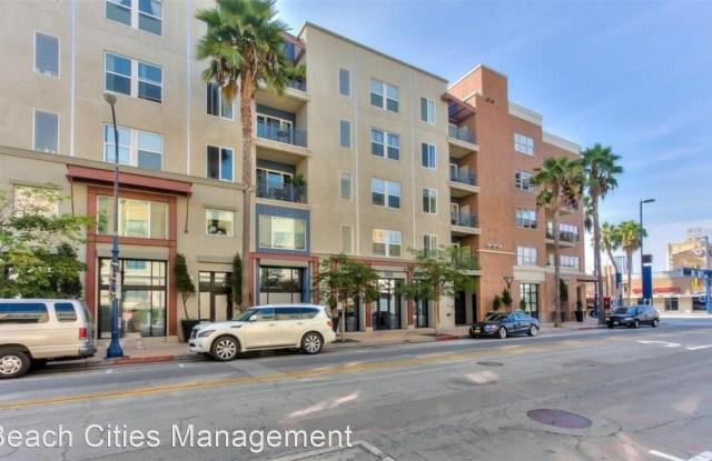 300 E 4th Street #310 - 300 East 4th Street, Long Beach, CA 90802