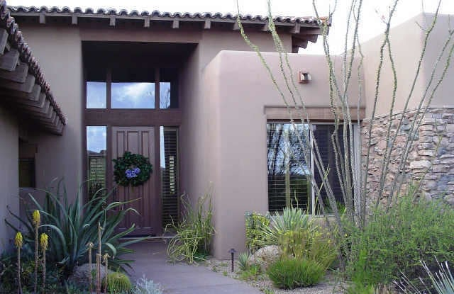 9792 E FORGOTTEN HILLS Drive - 9792 East Forgotten Hills Drive, Scottsdale, AZ 85262