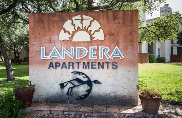 Landera - 13400 Blanco Rd, San Antonio, TX 78216
