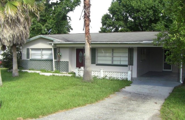 24 N Wadsworth Avenue - 24 North Wadsworth Avenue, Beverly Hills, FL 34465