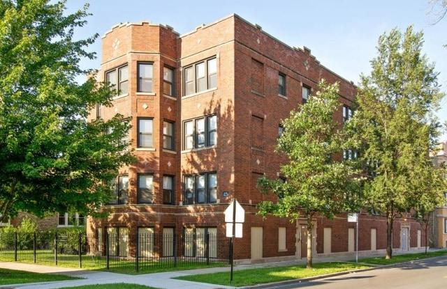 Pangea 8259 S Elizabeth Apartments - 8259 S Elizabeth St, Chicago, IL 60620