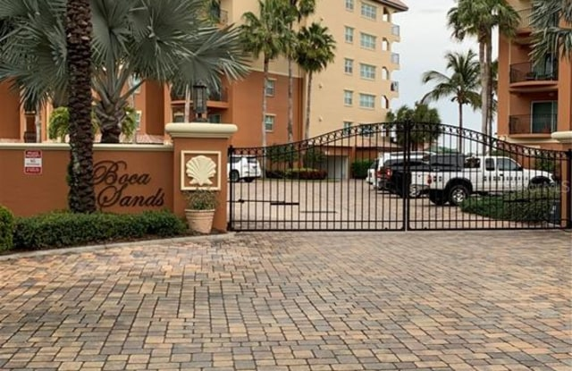 """5301 GULF BOULEVARD - 5301 Gulf Boulevard, St. Pete Beach, FL 33706"""