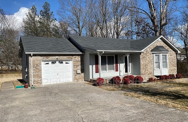 2825 Hwy 41-A S - 2825 Highway 41A S, Montgomery County, TN 37043