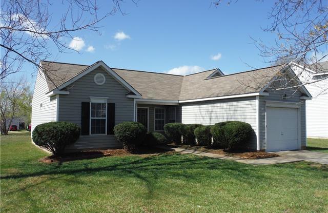 10801 White Stag Drive - 10801 White Stag Drive, Charlotte, NC 28269